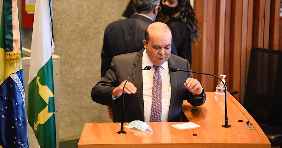 Governador Ibaneis Rocha prevê um 2021 difícil no Distrito Federal