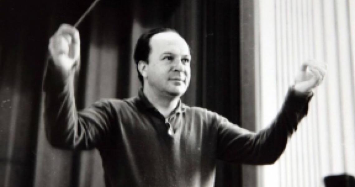 Obra de Claudio Santoro para violino e piano ganha gravação inédita