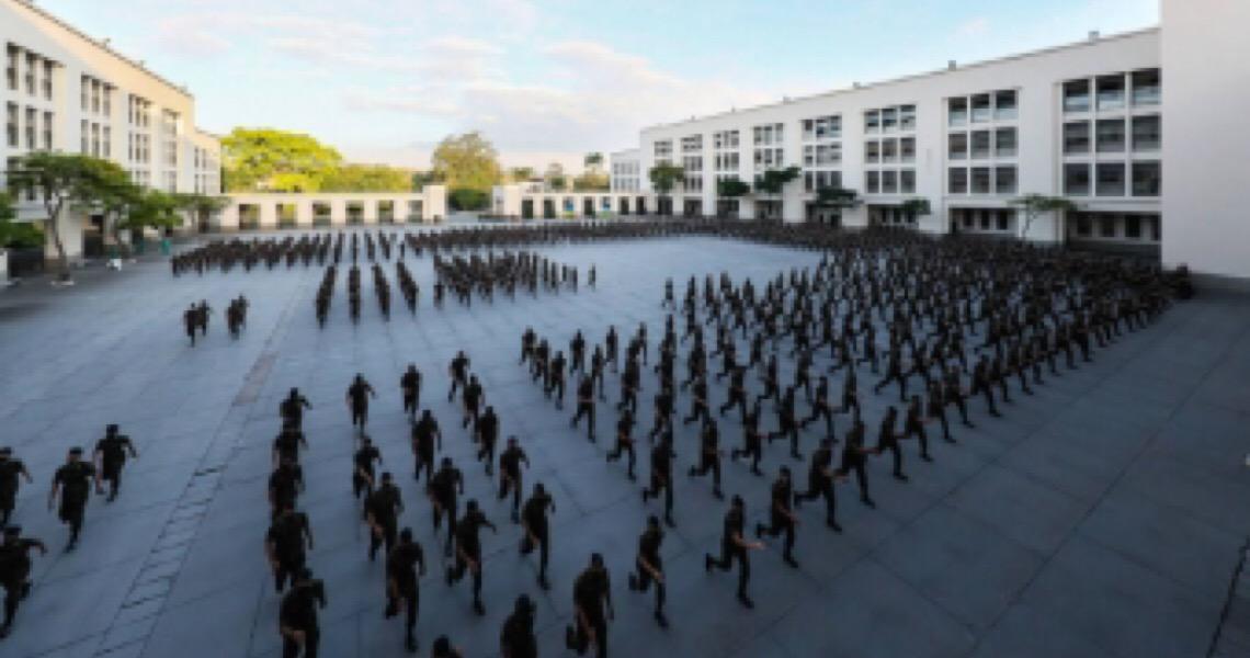 Governo Federal quer criar Escola de Defesa em Brasília, plano é ter 670 vagas na capital
