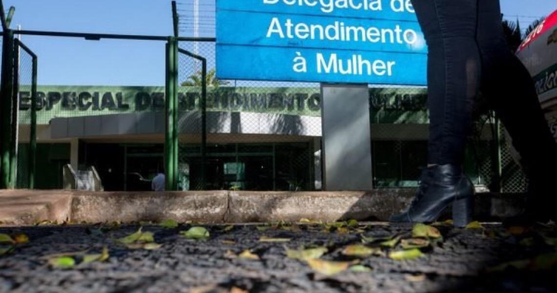 Lei Maria da Penha: Quase 1 mil homens ignoraram medidas protetivas no DF em 2020