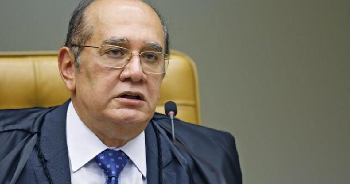 """Gilmar Mendes critica atraso do governo Bolsonaro em vacinação; """"passou do tolerável"""""""