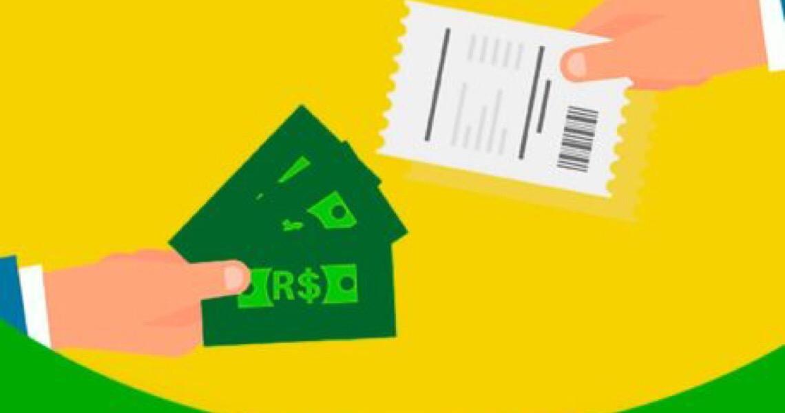 Contribuintes do DF inadimplentes poderão indicar créditos do Nota Legal