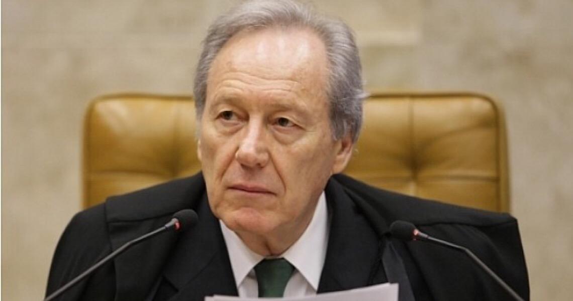 Lewandowski intima juiz que negou acesso a mensagens da Operação Spoofing a Lula