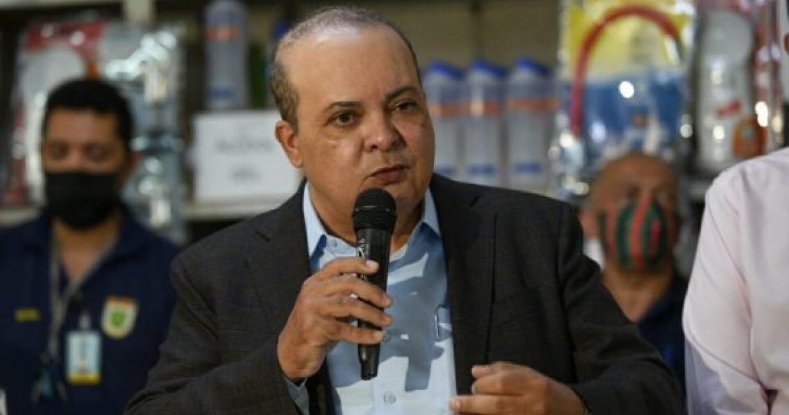 PCDF prende em Goiânia golpista que se passava pelo governador Ibaneis