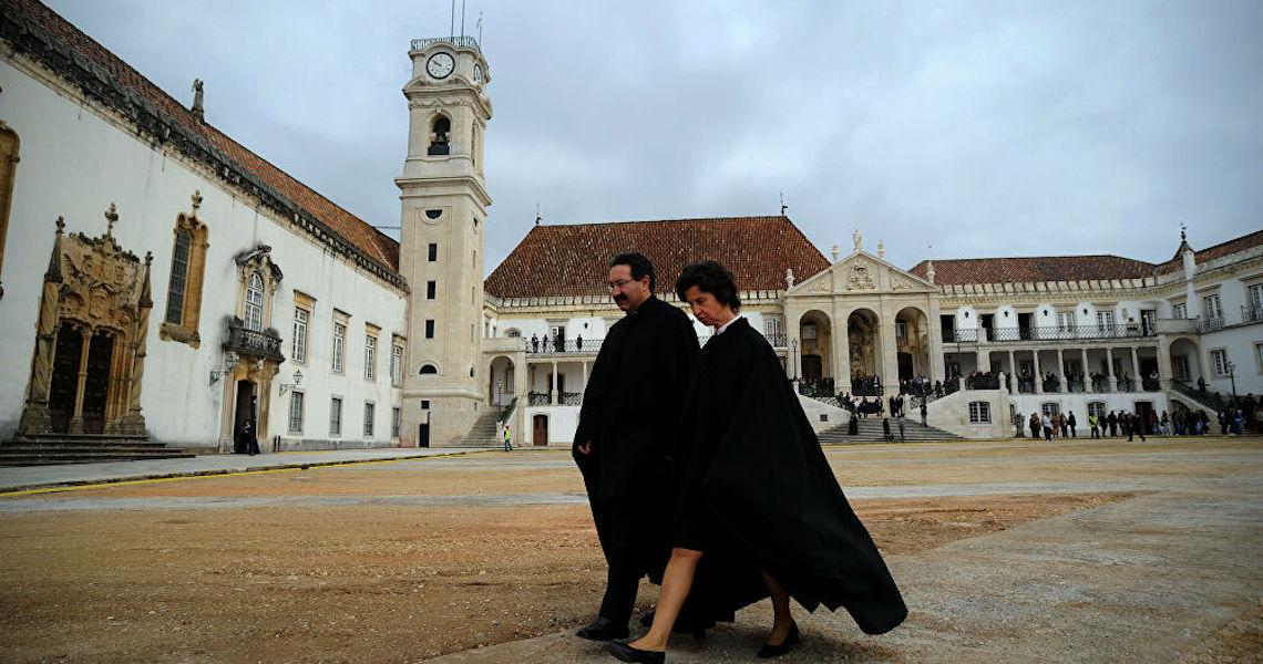 Matrículas de estrangeiros em universidades portuguesas caem, mas de brasileiros crescem