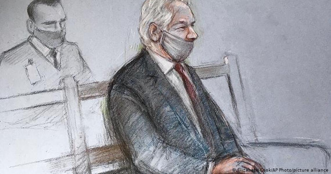 Julian Assange e liberdade de imprensa seguem em perigo