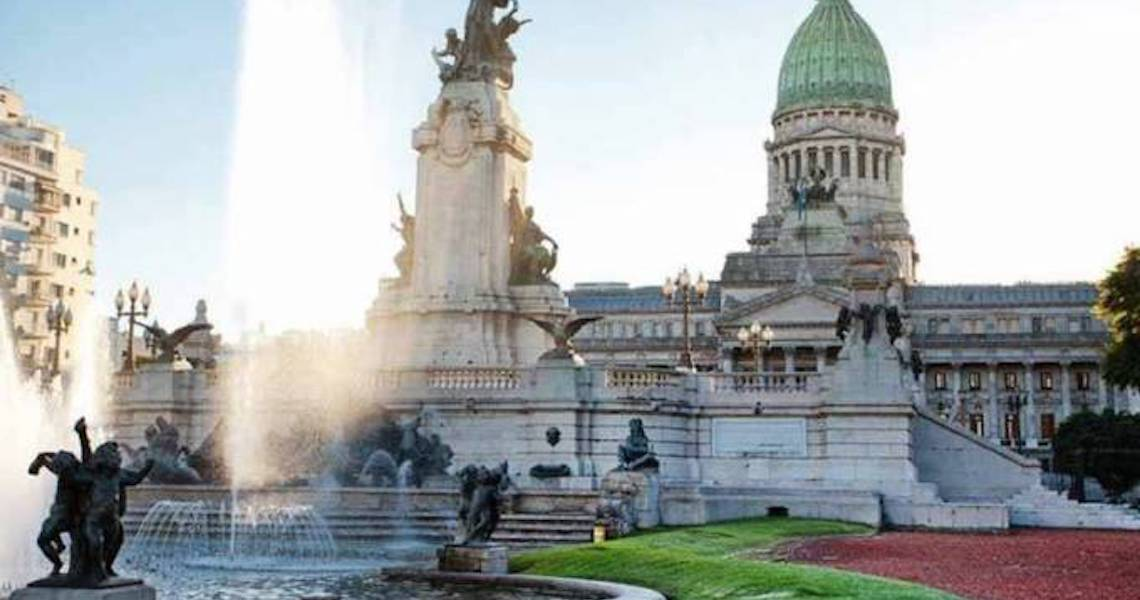 Temporada turística da Argentina começou