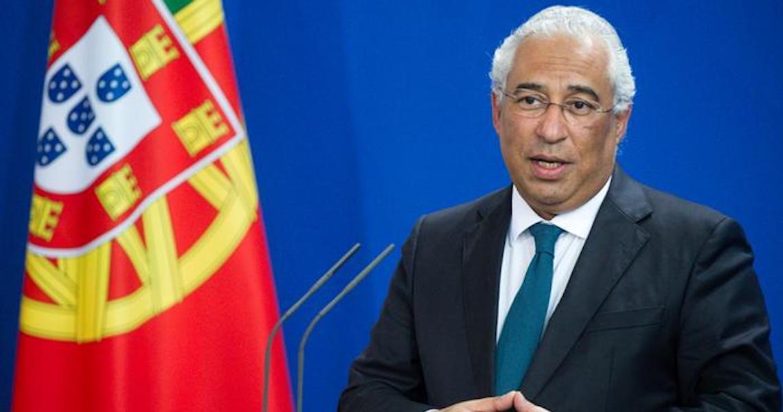 Primeiro-ministro português comenta principais objetivos para presidência da UE