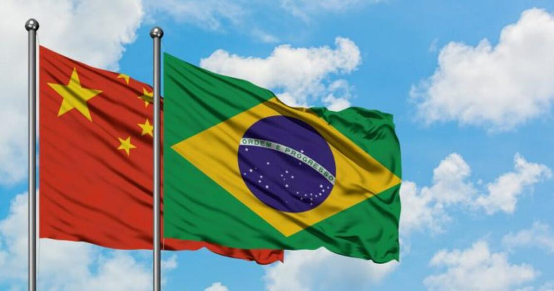 Entidade do agronegócio brasileiro diz que governo tem que respeitar a China