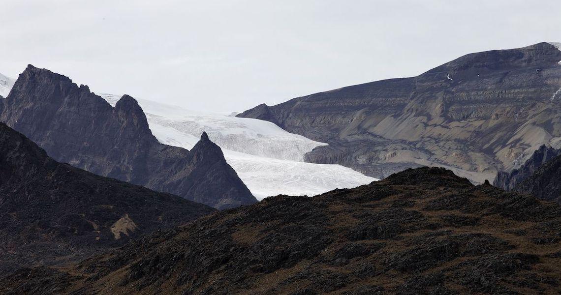 Geleira boliviana Tuni está desaparecendo, dizem cientistas