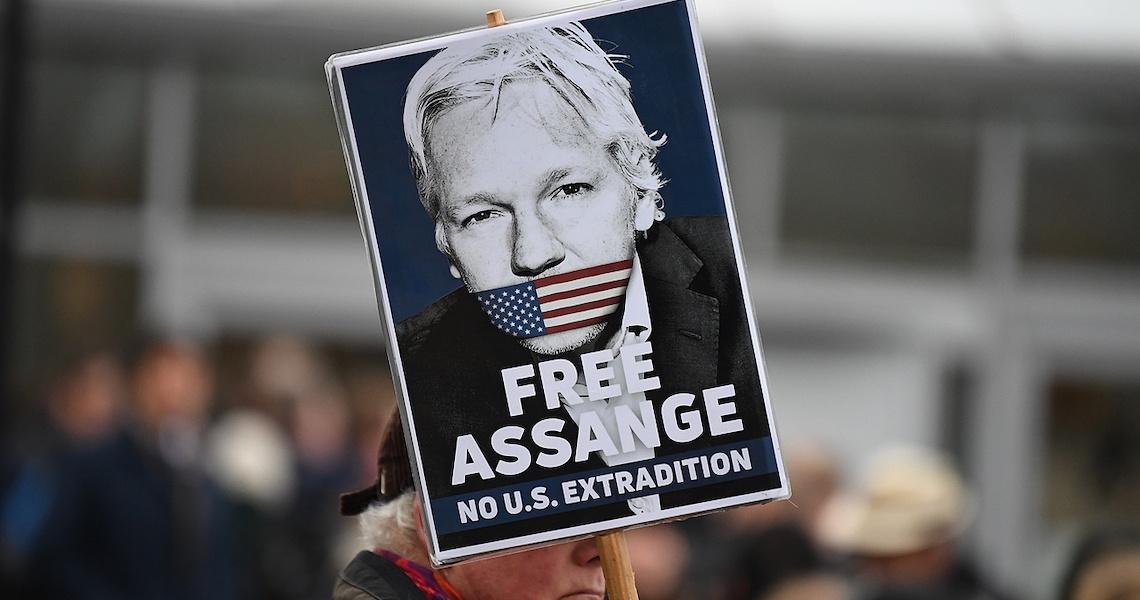 Caso Assange: Veja a cronologia dos acontecimentos desde as primeiras denúncias