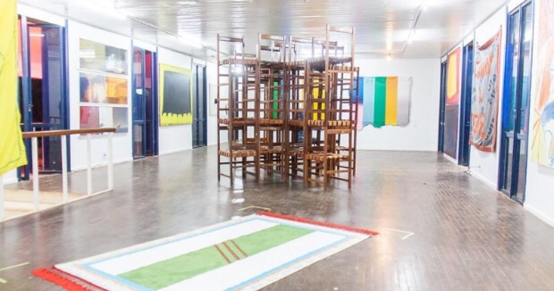 Casa Niemeyer leva prêmio por transpor exposição de arte presencial para formato digital
