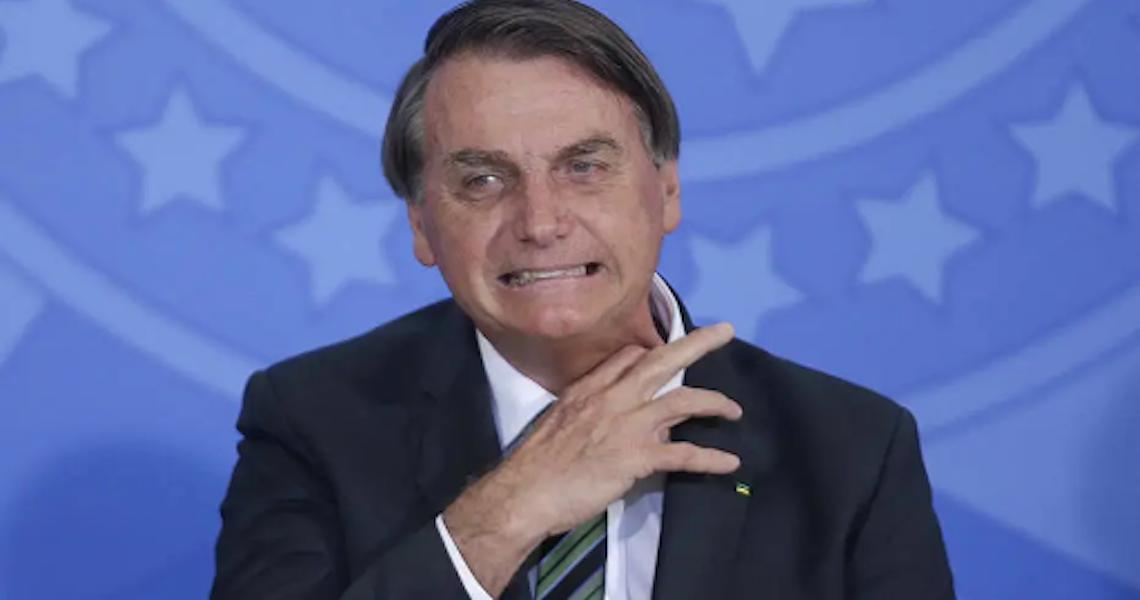 Brasil quebrou? Bolsonaro mente para não pagar auxílio e ameaçar instituições, dizem especialistas