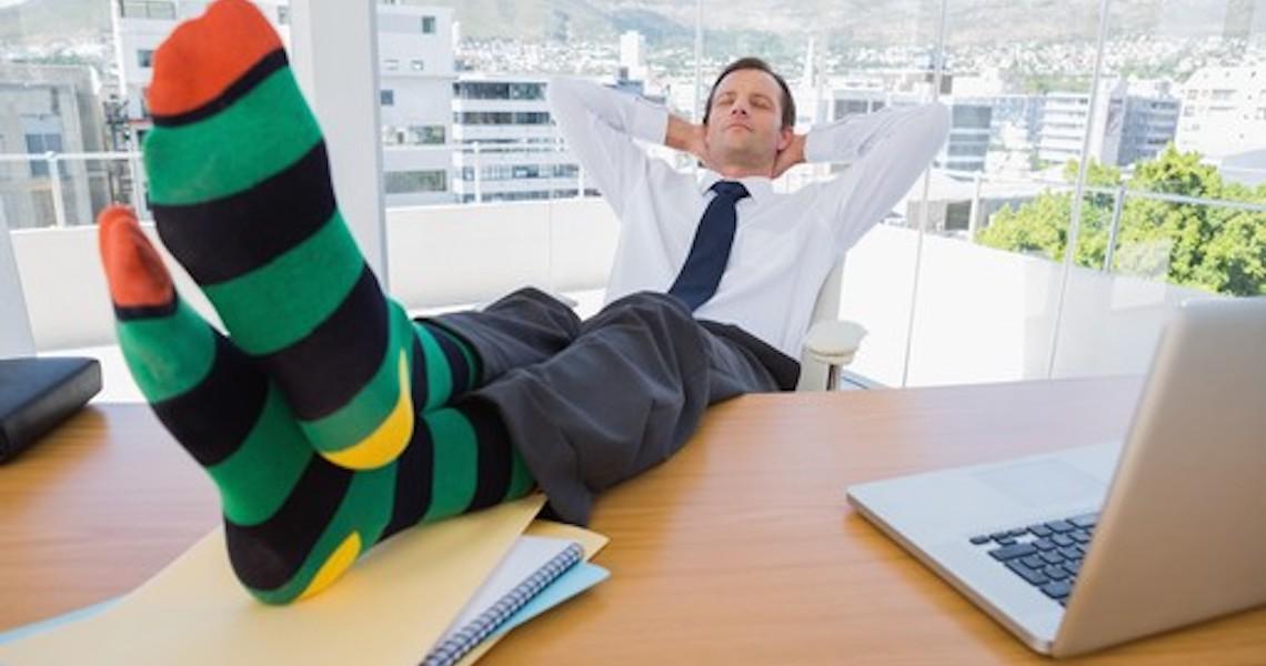Empresas agora monitoram o descanso, e não o trabalho dos funcionários