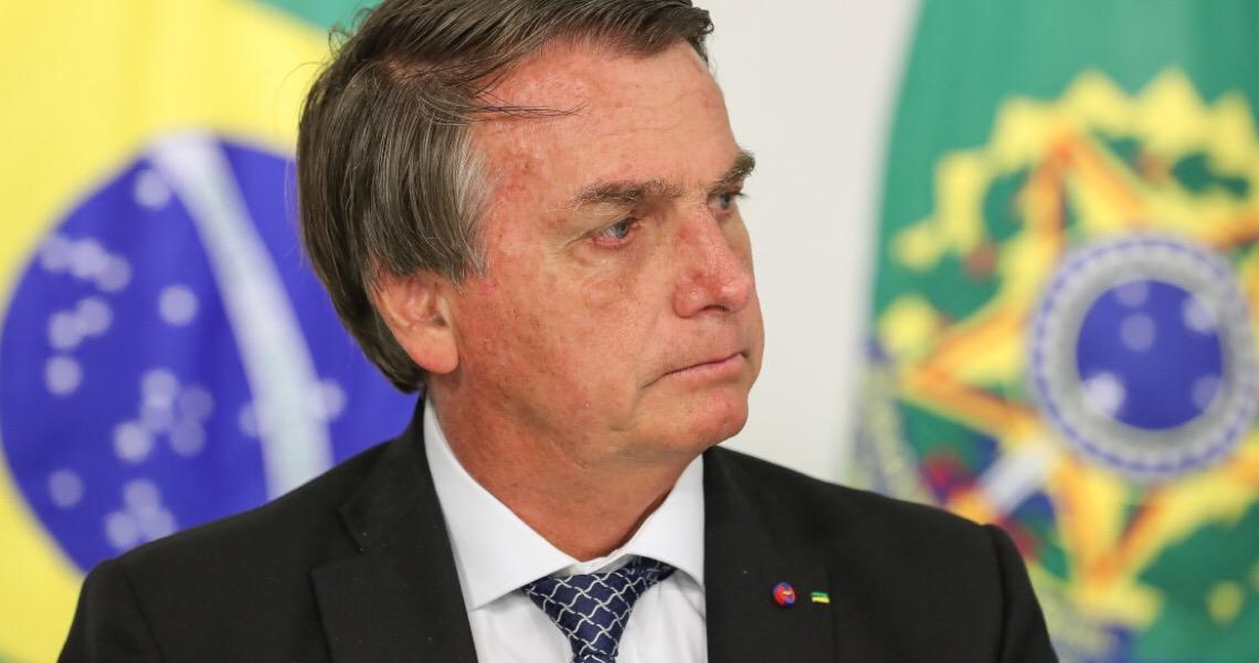 Após ataques, Bolsonaro ameaça: 'Se não tiver voto impresso em 2022, vamos ter problema pior que os EUA'