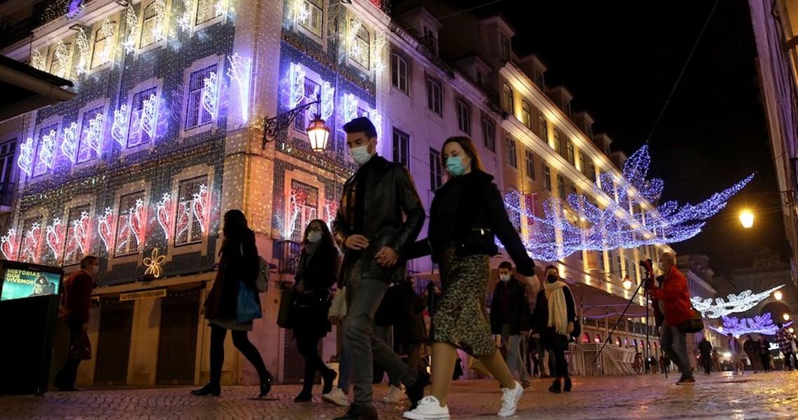Portugal mantém medidas estritas de contenção de Covid-19
