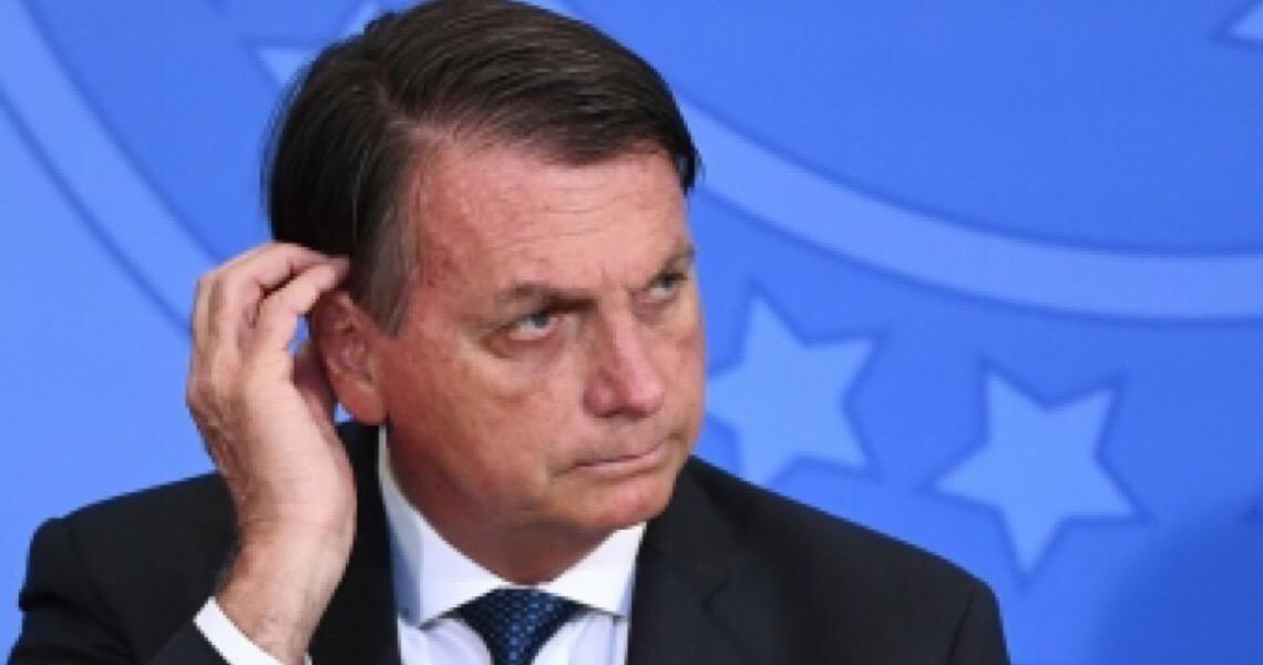 2021, ano 2 da era covid, ano 3 da era Jair Bolsonaro
