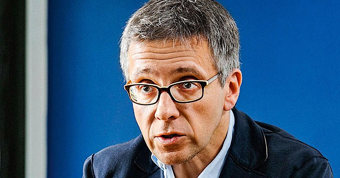 """""""Será preciso mais que um presidente para consertar a imagem dos EUA"""", diz Ian Bremmer"""