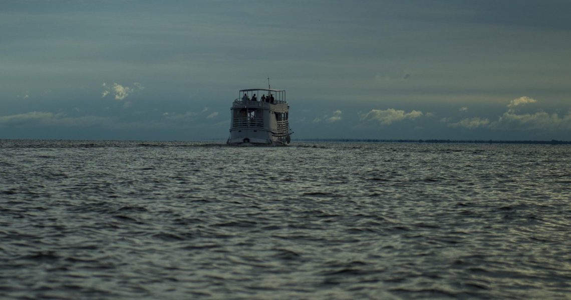 Alter do Chão, Pará, onde a praia encontra a mata