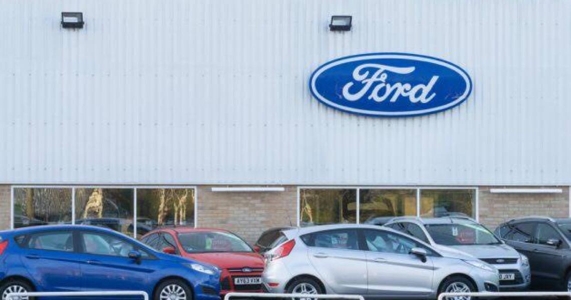 Ford anuncia fim da produção de carros no Brasil após um século e vai demitir 5 mil funcionários
