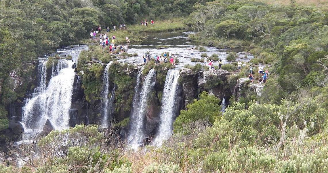 Ministério do Meio Ambiente leiloa parques nacionais em Santa Catarina e Rio Grande do Sul
