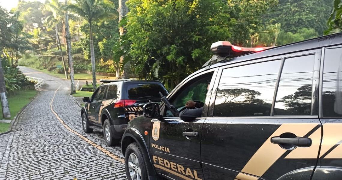 Polícia Federal deflagra 79ª Fase da Operação Lava Jato nesta terça-feira