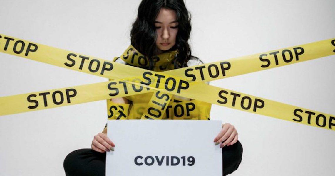 Na Quarentena: 100 dicas para aliviar o isolamento na pandemia