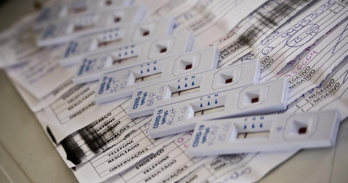 Coronavírus: Com 1 mil novos infectados, DF tem maior alta diária em 2021