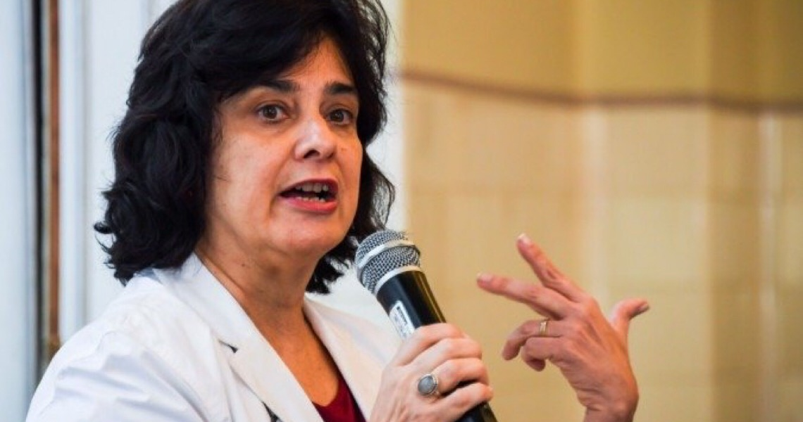2021 só começa com a vacinação, avalia presidente da Fiocruz