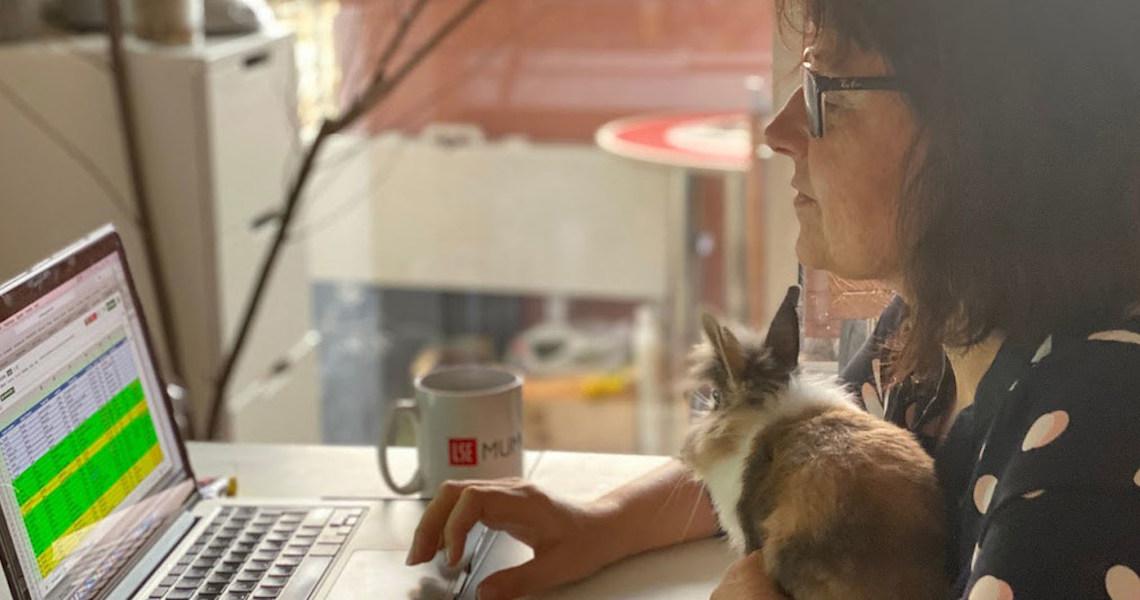 OIT revela tendência de aumento do trabalho em casa para os próximos anos