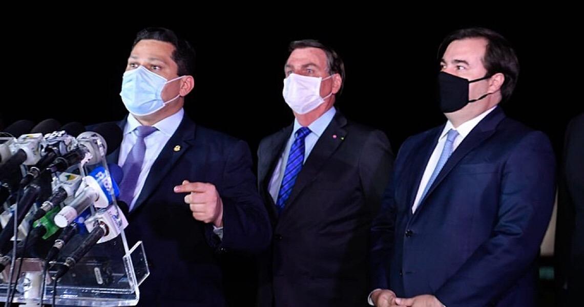 Por que Rodrigo Maia critica Bolsonaro, mas não aceita os pedidos de impeachment?
