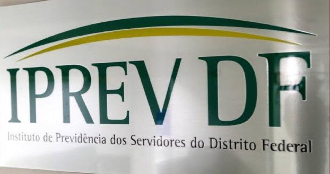 Iprev-DF suspende prova de vida para servidores aposentados e pensionistas por prazo indeterminado