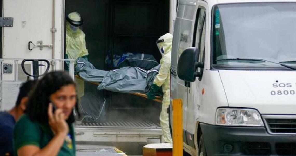 Estoque de oxigênio acaba em hospitais de Manaus e pacientes morrem asfixiados