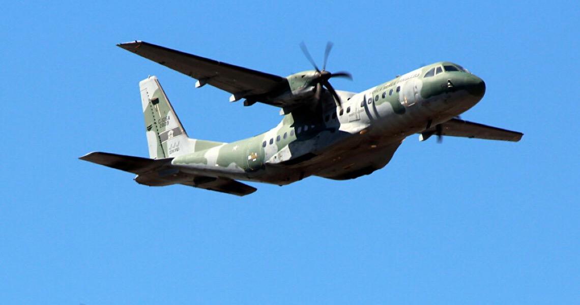 Sem avião para levar oxigênio a Manaus, Brasil pede ajuda aos EUA, diz site