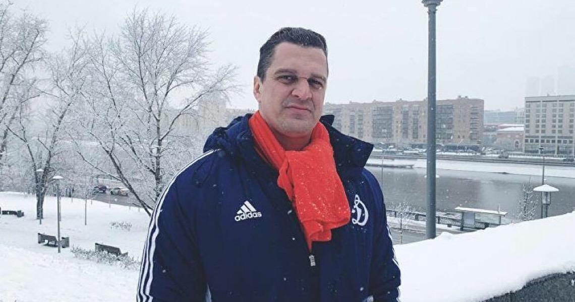 'Se o preço por combater Jesus gay for prisão na Sibéria, carregarei essa cruz', diz Fauzi à Sputnik