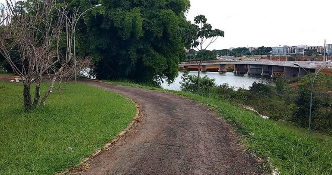 Parque é adaptado para Pessoas com deficiência no Distrito Federal