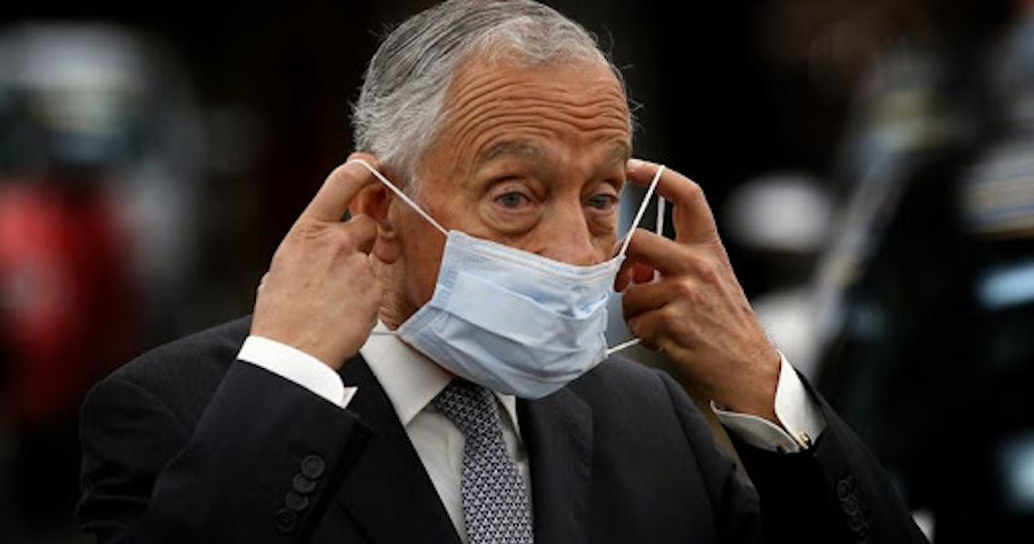 Presidente português diz que endividamento é