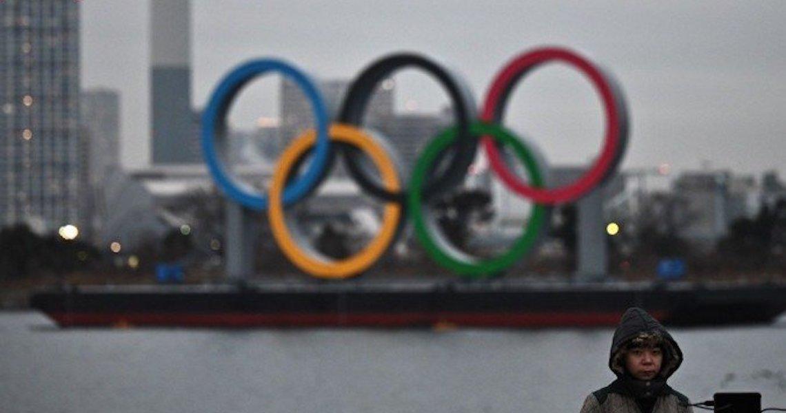 'Tudo pode acontecer' nas Olimpíadas de Tóquio, admite ministro