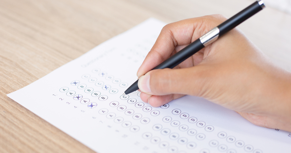 Confira as dicas de especialista para se dar bem na prova de Redação do Enem