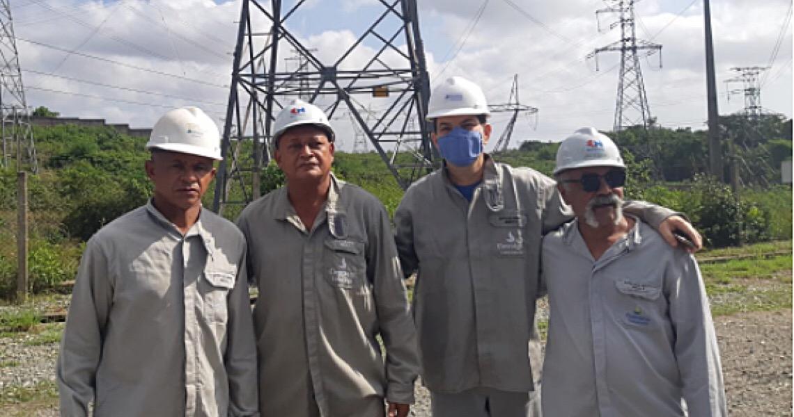 Técnicos que reverteram apagão no Amapá são demitidos da Eletronorte 40 dias depois
