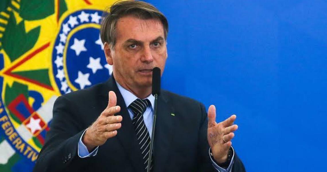 Twitter restringe circulação de post de Bolsonaro sobre tratamento precoce contra Covid-19