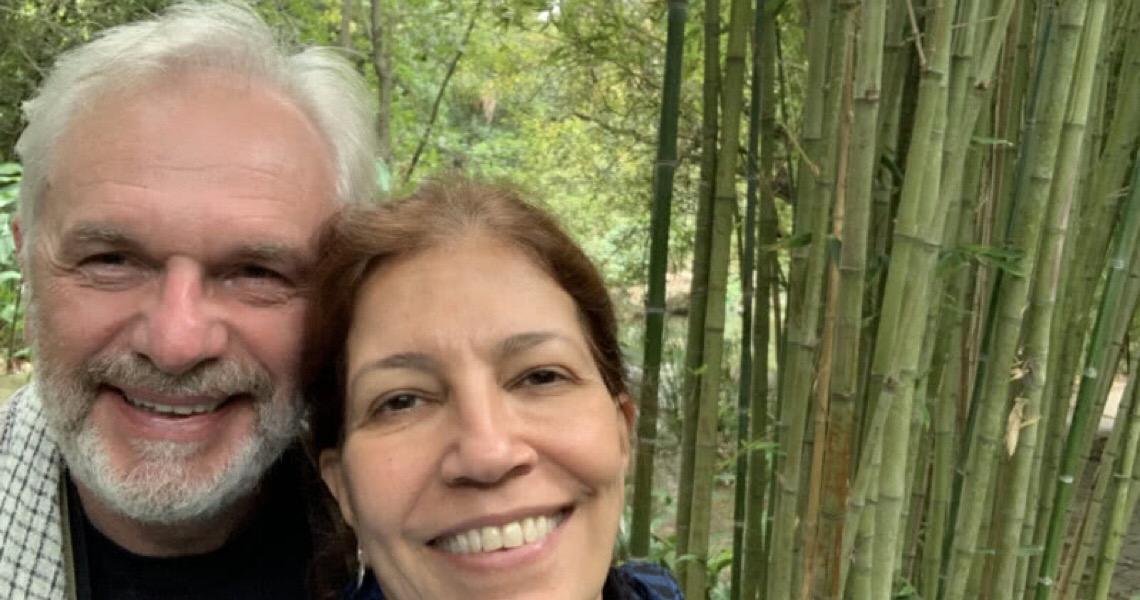 """Henri Pagnoncelli, vilão em 'Laços de Família, faz discurso contundente: """"Basta de agressão às mulheres"""""""