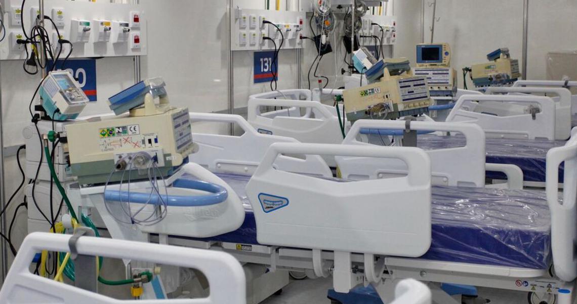 Sucateamento e omissão: Médico aponta causas do agravamento da crise sanitária no Brasil