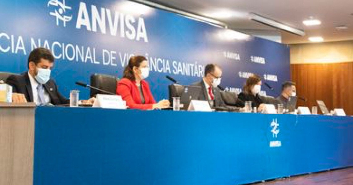 Contrariando Bolsonaro, diretores da Anvisa refutam remédios ineficazes e defendem a ciência