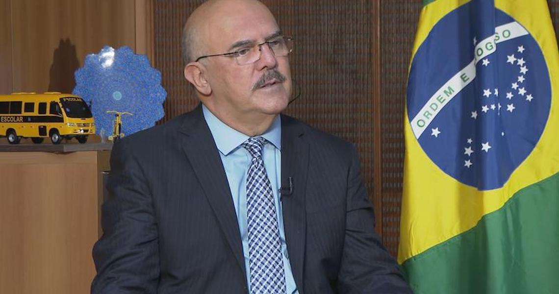 Com abstenção recorde de 51,5%, ministro da Educação considera Enem um 'sucesso'