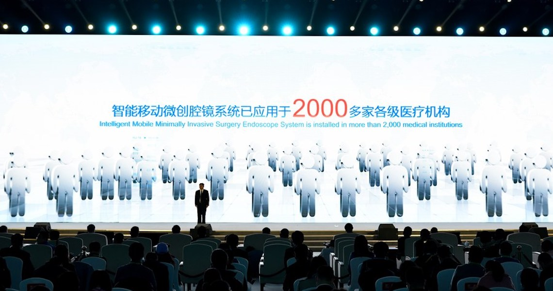China se tornará maior mercado mundial de Internet das Coisas em 2024, aponta relatório