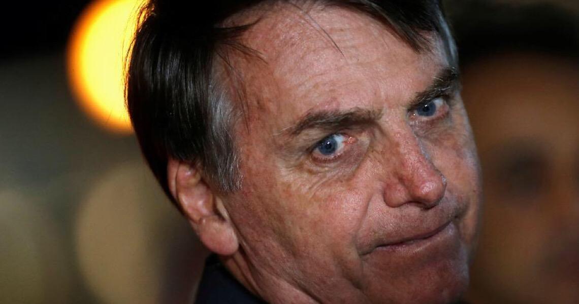 'Brasil deve ser o único país onde a vacina foi derrota para o presidente'