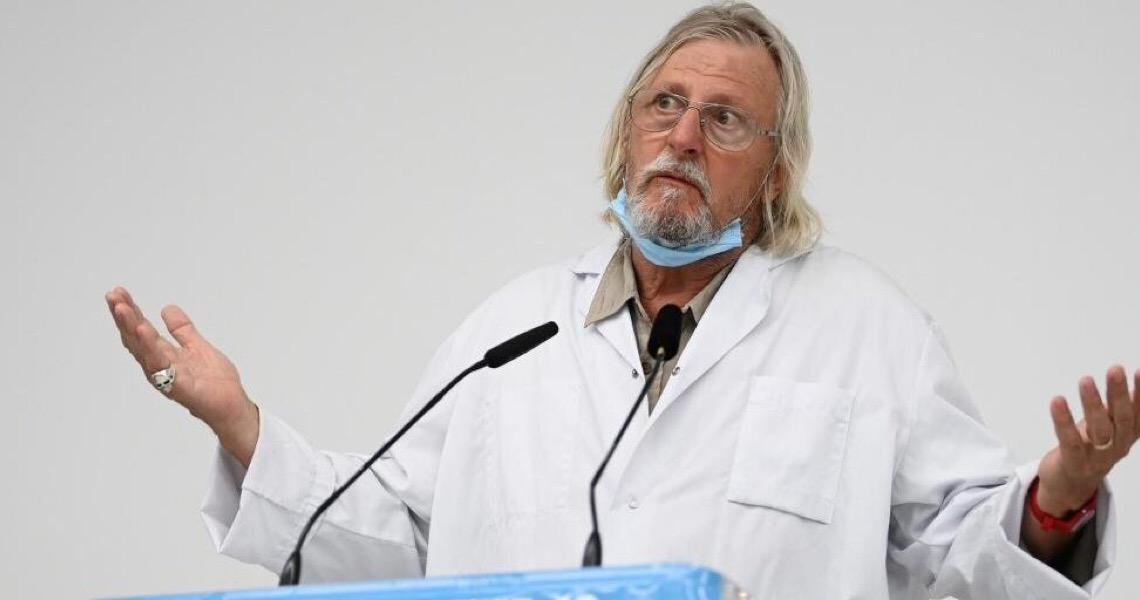 Médico francês admite que cloroquina não reduz óbitos e internações