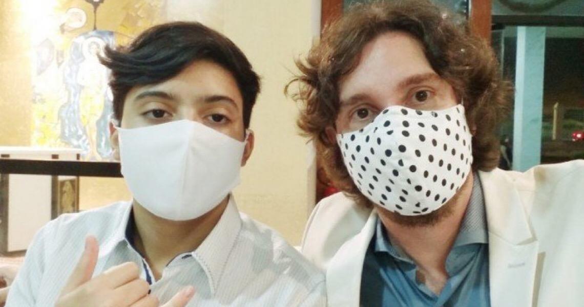 Qual é o melhor tipo de máscara para proteger do novo coronavírus?