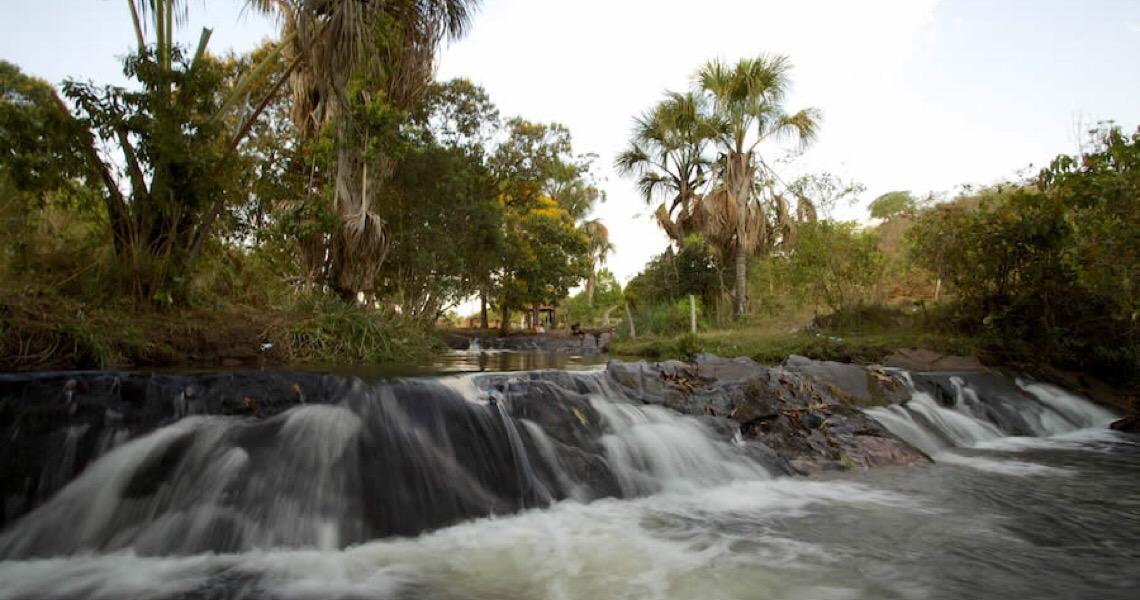 Produtor de água no Pipiripau no Distrito Federal representa o Brasil em concurso